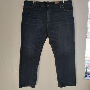 Polo Ralph Lauren 💙 NEW Hampton Straight Jeans